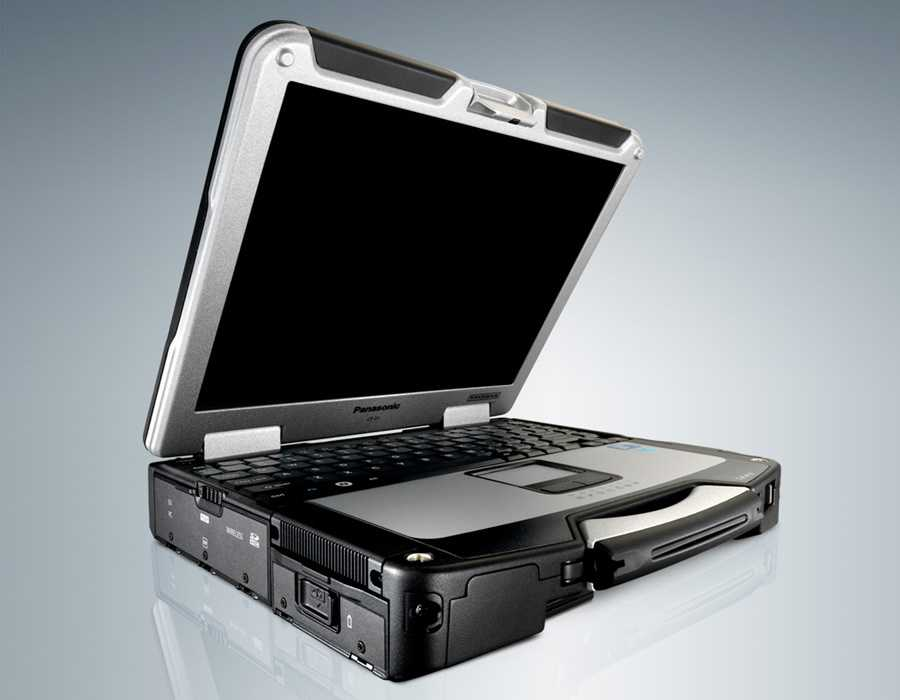 Товар USED Panasonic Toughbook CF-31 MK5